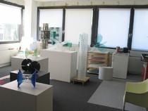 Offenes Atelier www.kunstpunkte.de